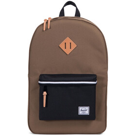 Herschel Heritage Backpack Unisex cub/black/white